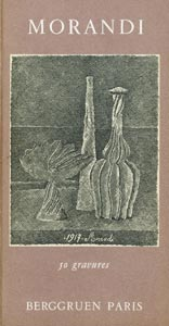Morandi Catalogue Berggruen