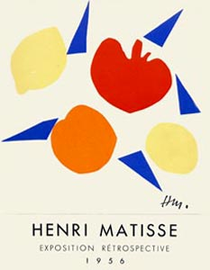 Catalogue Matisse