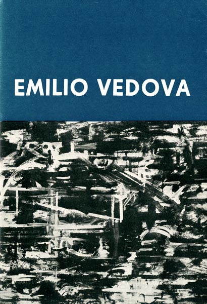 catalogue de Vedova