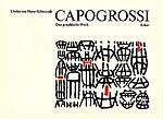 Catalogue Capogrossi