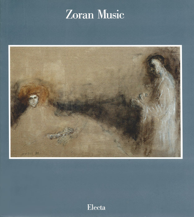 Zoran-Music-Catalogue-Offset-Zoran Music-Electa, Milano-1992
