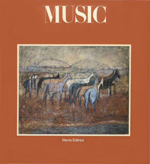 Zoran-Music-Catalogue-Offset-Music, Electa editrice-Electa editrice-1980