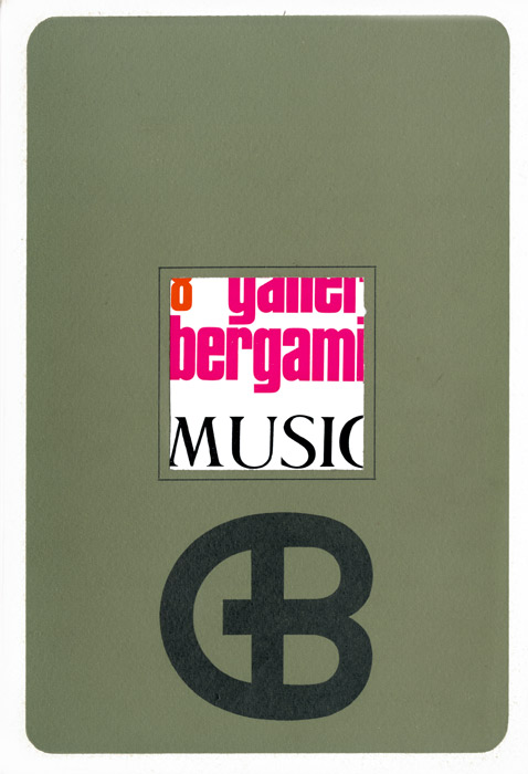 Zoran-Music-Catalogue-Offset-Music-Galleria Bergamini, Milano-1971