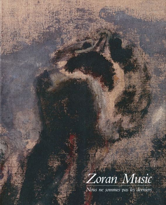 Zoran-Music-Catalogue-Offset-Nous ne sommes pas les derniers-Everett B. Birch, Virgin Islands-1988